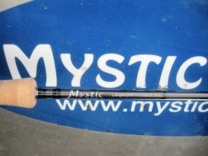 Mystic Fly Rod