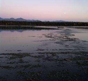 Kenai River September