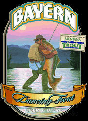 Dancing Trout Ale