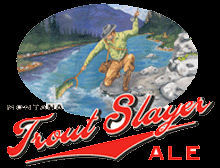 Trout Slayer Beer