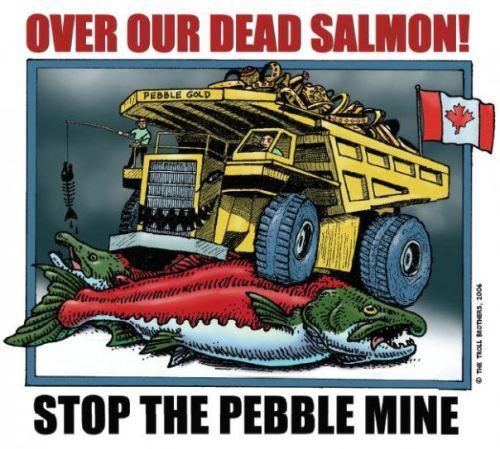 No Pebble