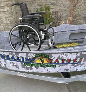 Adopose Boat Works